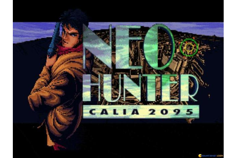 Neo Hunter download PC