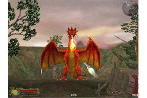 Legends of Might and Magic - PC - gamepressure.com