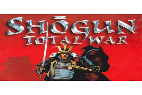 Shogun Total War Free Download FULL Version PC Game