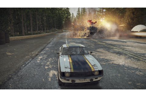 FlatOut 4: Total Insanity Gets Screenshots Galore, Dev ...