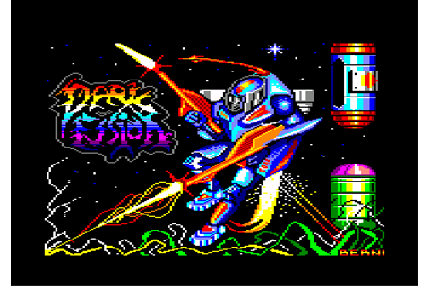 Download Dark Fusion - My Abandonware