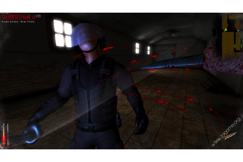 Dementium II HD - Download Free Full Games | Horror games