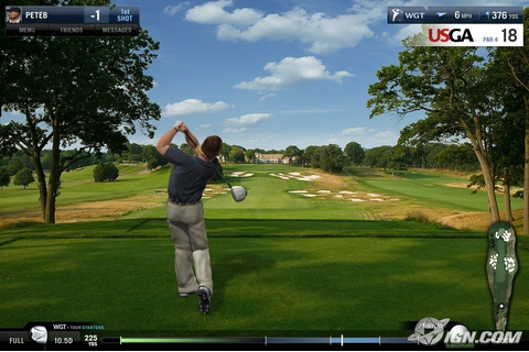 World Golf Tour Screenshots, Pictures, Wallpapers - Web ...