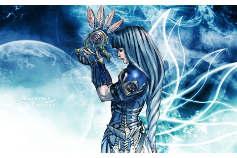 Valkyrie Profile Wallpaper and Background Image ...