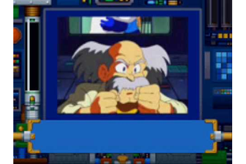 Super Adventure Rockman: Dr. Wily takes over the world ...