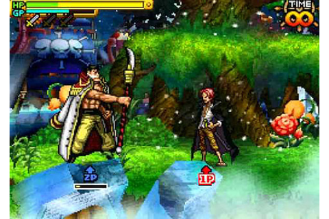 Crunchyroll - 5 Awesome One Piece Video Games To Hold You ...