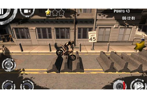 Trials ultimate 3D HD for Android - Download APK free