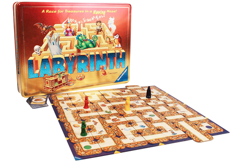 Ravensburger Labyrinth – medmind.co.uk