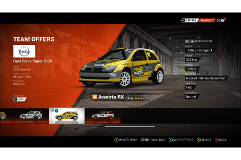 Dirt 4 for Xbox One review: A fun racing game that ...