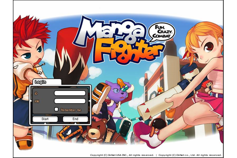 Manga Fighter Game Full Version Free Download ~ True Fonts