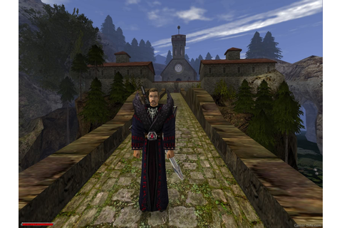 Gothic 2: Night of the Raven (2003 video game)