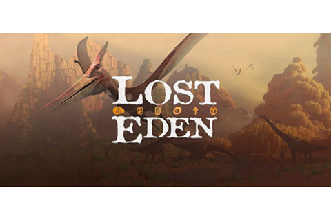 Lost Eden on Steam