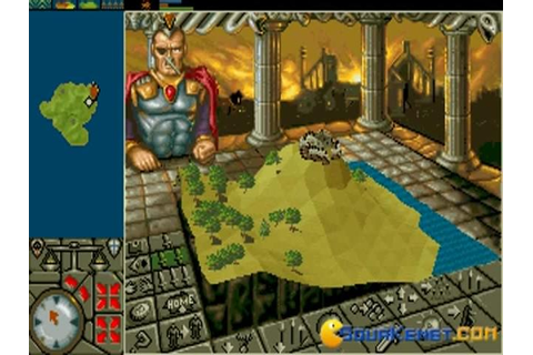 Powermonger download PC