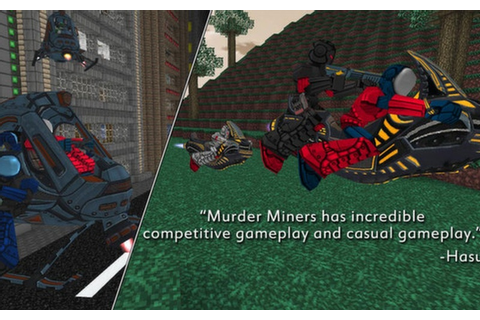 Murder Miners on Steam - PC Game | HRK