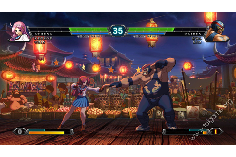The King Of Fighters XIII: Steam Edition (Vua quyền thuật ...