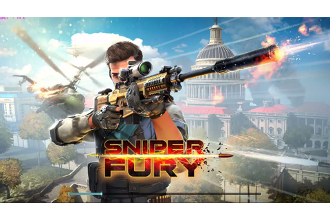 Sniper Fury Gameplay (No commentary, Action, PC game ...