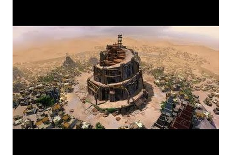 Babel Rising | PS3 | Gameplay - YouTube