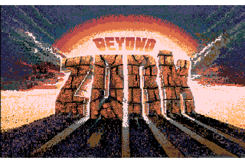 The CRPG Addict: Game 31: Beyond Zork: The Coconut of ...