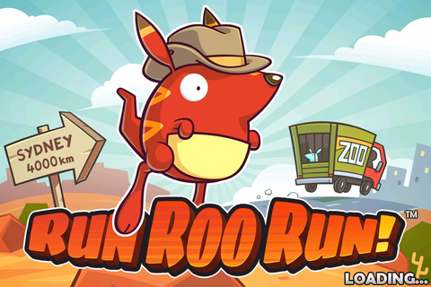 Run Roo Run Is Surprisingly Addictive, Creating That 'One ...