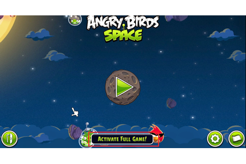 all angry birds pc games: Angry Birds Space v1.0.0 Crack ...