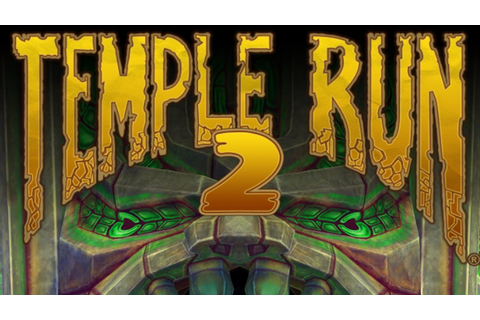 Temple Run 2 - Universal - HD Gameplay Trailer - YouTube