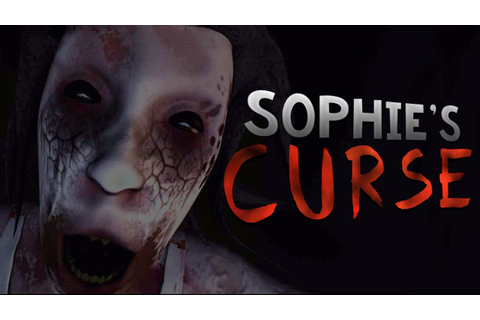 SOPHIE IS SCARY | Sophie's Curse [Horror Game Scary ...