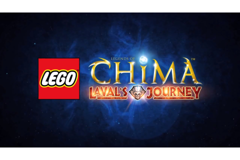 LEGO Legends of Chima: Laval's Journey - Mobile ...