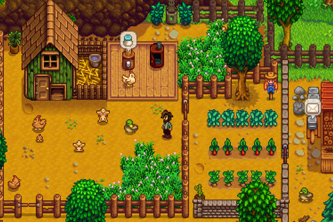 Stardew Valley guide for beginners - Polygon