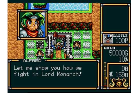[WIP] Lord Monarch : Tokoton Sentou Densetsu english ...