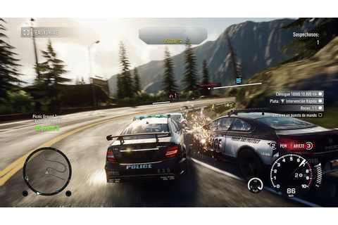 NEED FOR SPEED RIVALS PC GAME FREE DOWNLOAD - clubhold