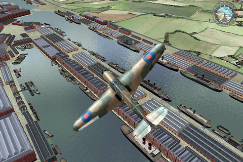 Battle of Britain II: Wings of Victory – Update 2.12 | SimHQ