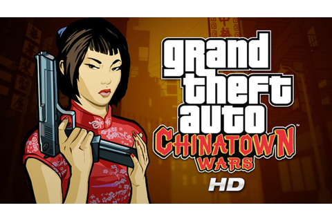 Grand Theft Auto: Chinatown Wars para Android - NUEVO ...