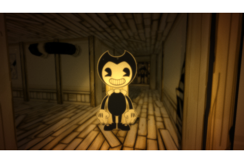 I JUST NEED A BOOK!!! | Bendy and the Ink Machine Chapter ...