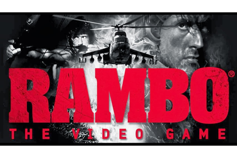 Rambo The Video Game ~ Install Guide Games