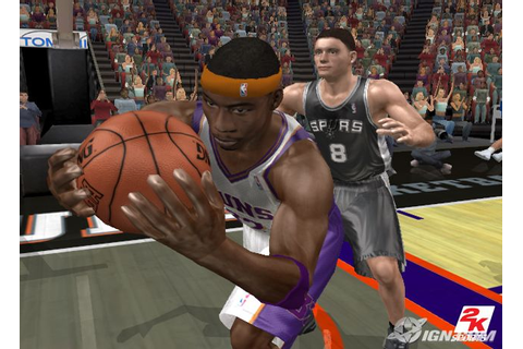 NBA 2K6 Screenshots, Pictures, Wallpapers - PlayStation 2 ...