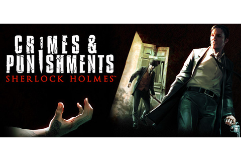 Test du jeu Sherlock Holmes : Crimes & Punishments sur ONE ...