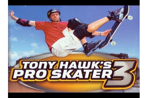 CGRundertow TONY HAWK'S PRO SKATER 3 for Game Boy Advance ...