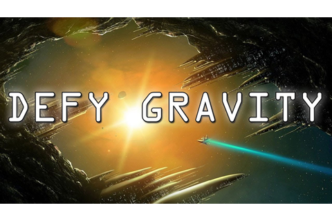 Defy Gravity - Gameplay Trailer - YouTube