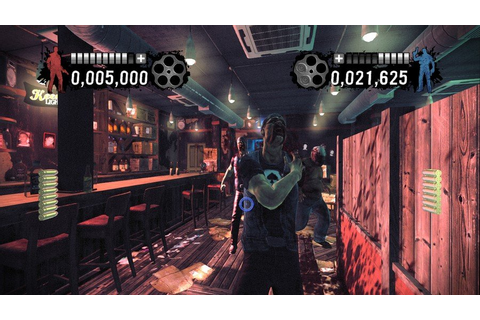 House of the Dead: Overkill - Extended CutScreenshots (PS3 ...