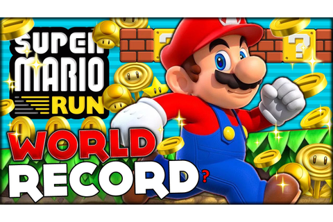 BRAND NEW SUPER MARIO GAME OUT NOW!!! IS IT AWESOME & FREE ...