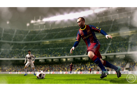 Amazon.com: FIFA Soccer 11 - Playstation 3: Video Games
