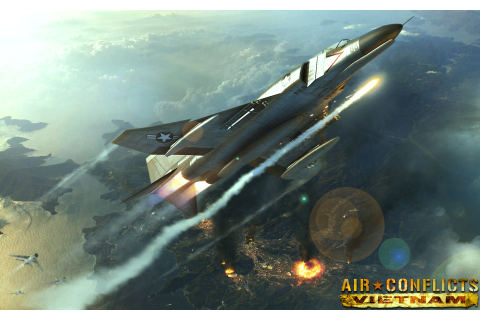 Air Conflicts Vietnam Free Download - Ocean Of Games