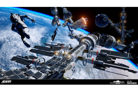 ADR1FT Game | PS4 - PlayStation