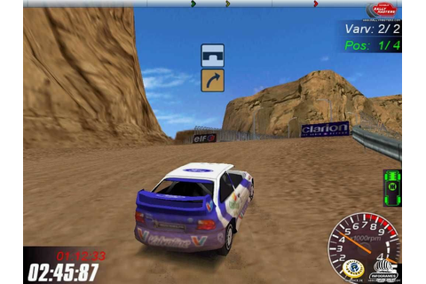 Download Michelin Rally Masters: Race of Champions ...