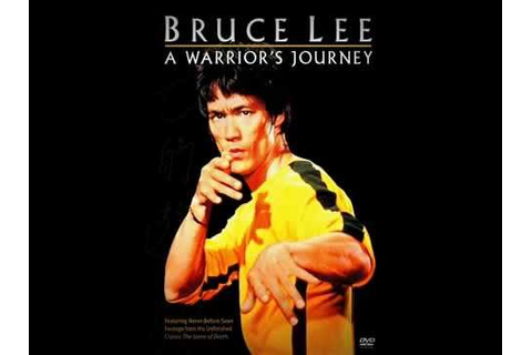 Bruce Lee - Game of Death Theme ORIGINAL - YouTube
