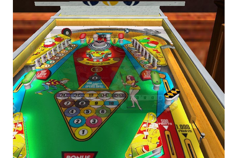 Amazon.com: Pinball Hall of Fame: The Gottlieb Collection ...