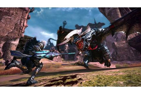 Free-to-Play MMORPG Tera Is Available to Download Now on ...