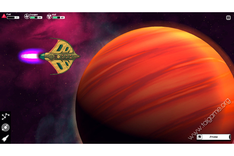 Out There: Ω Edition - Download Free Full Games ...