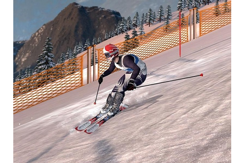 Bode Miller Alpine Skiing Sony Playstation 2 Game