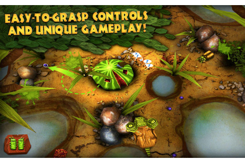 Ant Raid - Android Apps on Google Play